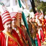 آداب و رسوم خاص مردم آنتالیا
