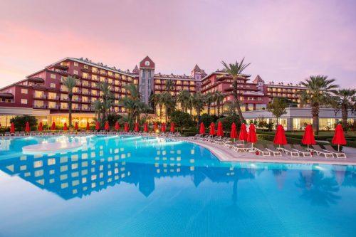 هتل آیسی سانتای فمیلی