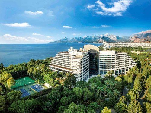 هتل ریکسوس دان تاون