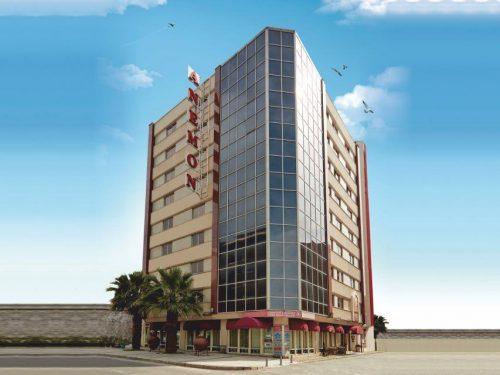 هتل آنمون