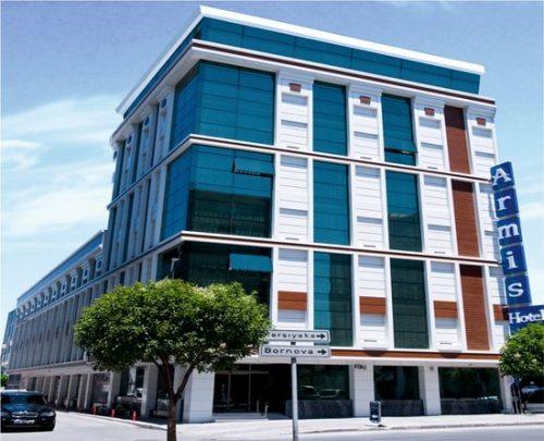 هتل آرمیس