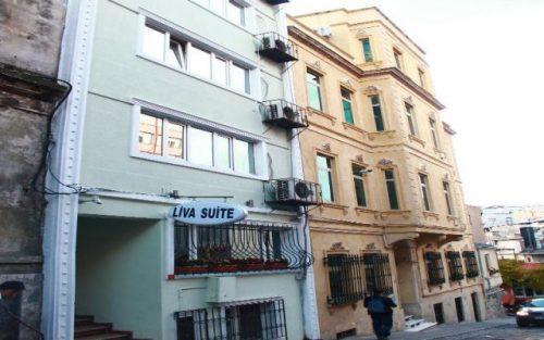 هتل لیوا سوئیت