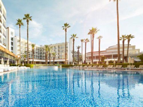 هتل ایده آل پرایم بیچ