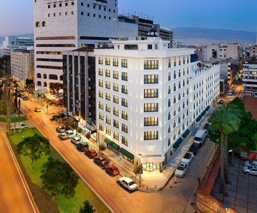 هتل کوردون چانکایا