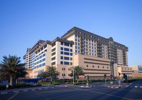 هتل پولمن کریک سیتی سنتر