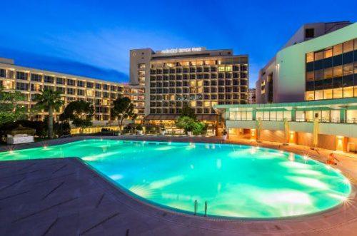 هتل سوئیس ازمیر