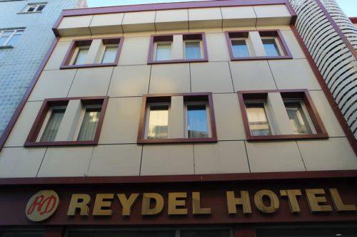 هتل ریدل
