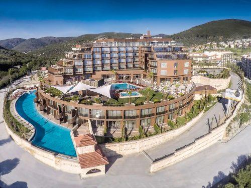 هتل سوهان 360