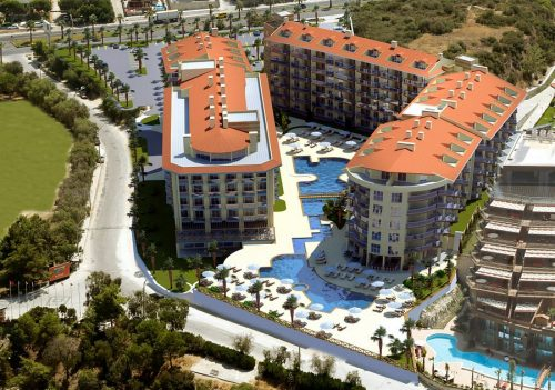 هتل رامادا سوئیت