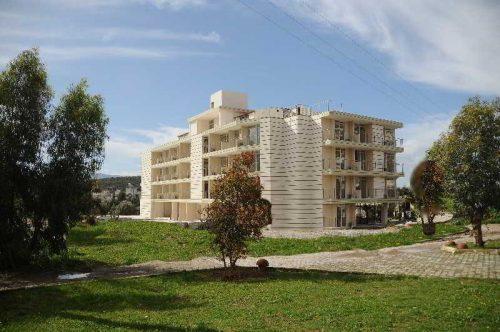 هتل بلمار