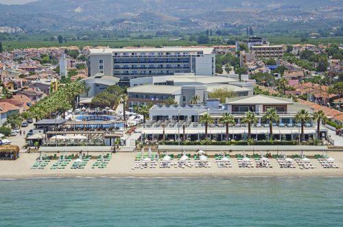 هتل پالم وینگز